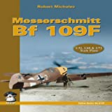 Messerschmitt Bf 109 F, Robert Michulec, 8361421750