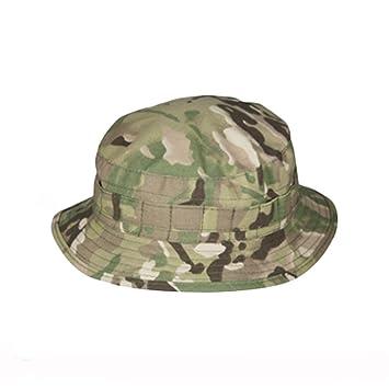 bcb6c88c07550 Mil-Com Special Forces Bush Hat Mtp Multicam  Amazon.co.uk  Sports    Outdoors
