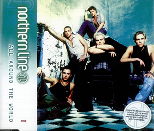 Line Northern (All around the world-CD2 [Single-CD])