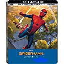 Spider-Man: Homecoming 4K<br>