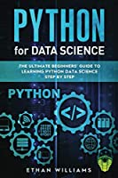PYTHON FOR DATA SCIENCE Front Cover