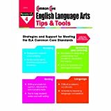 Common Core ELA Tips and Tools Grade 4, , 1478807474