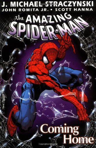Amazing Spider-Man Vol. 1: Coming Home