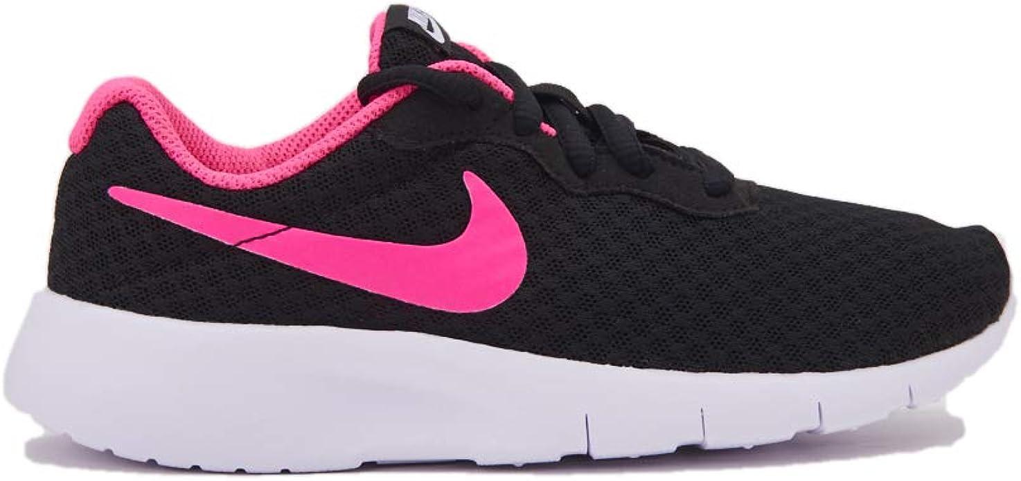Nike Tanjun (PS), Zapatillas de Deporte para Niñas: Amazon.es ...