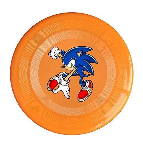 Disco (Orange Tic Tac Costume)