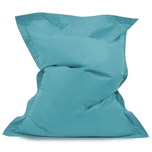 Bean Bag Bazaar Puf Grande para niños - Gigante Cojín del ...