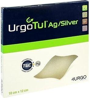 URGOTÜL Silver Lot de 10 pansements 10 x 12 cm