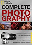 img - for National Geographic Complete Photography book / textbook / text book