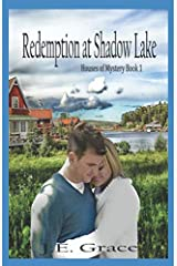 Redemption at Shadow Lake (Houses of Mystery) Paperback