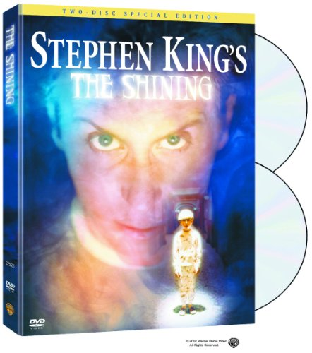 Stephen King's The Shining  (Two Disc Special Edition) -