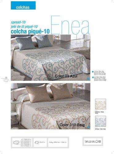 Colorintex - JVR - Cojines - Enea - Medidas: cojin 50x60 ...