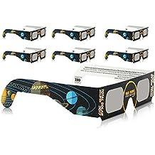 Amazon Prime Eclipse Glasses