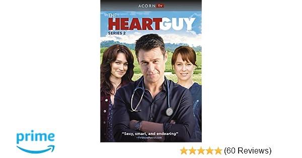 Amazon com: The Heart Guy: Series 2: Rodger Corser, Nicole da Silva