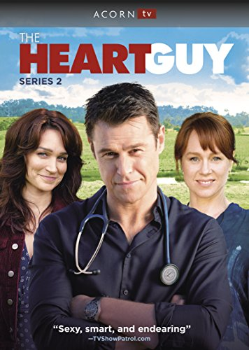 The Heart Guy: Series 2 by ACORN MEDIA