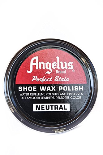 Angelus Shoe Polish Color Variety