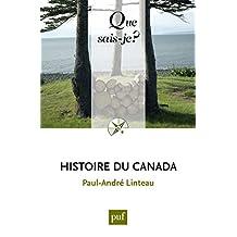 Histoire du Canada: « Que sais-je ? » n° 232