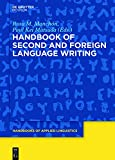 img - for Handbook of Second and Foreign Language Writing (Handbooks of Applied Linguistics [Hal]) book / textbook / text book