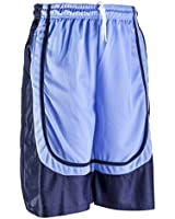 Better Wear Basketball Shorts for Men - Mesh Design Activewear with Side Pockets