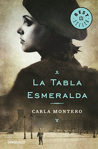 La tabla esmeralda (BEST SELLER)