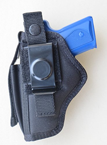 Federal Belt Clip Holster for SCCY CPX1, CPX2 & CPX3 Pistol