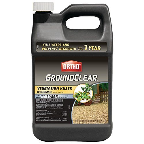 Ortho 0430510 Ground Clear Vegetation Killer Ready-To-Use...