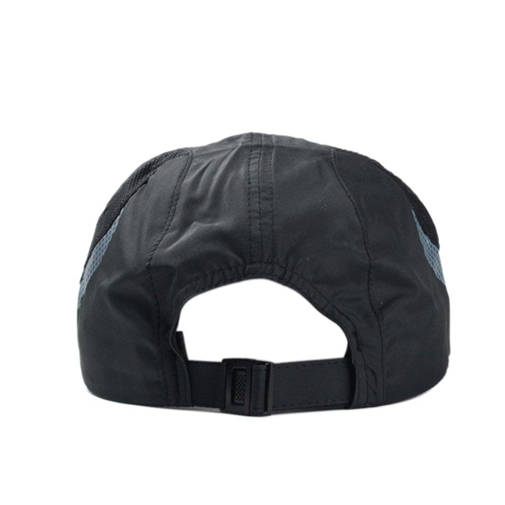 Amazon.com  New High Quality UV Quick-drying Waterproof Light Shade Baseball  Cap Outdoor Hats da0412d14af7