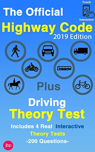 Theory Test Ebook