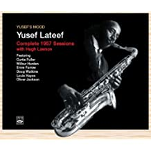 Yusef's Mood: Complete 1957 Sessions with Hugh Lawson