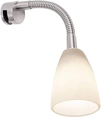 Paulmann 99906 Galeria Spiegelleuchte LED Spiegellampe