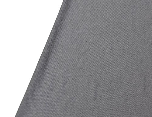 LVFEIER New Anti-Jamming Shielding electromagnetic Wave Radiation Shielding Cloth Shielding Mobile Phone Cloth Conductive Cloth 59 X 39.37 inches by LVFEIER (Image #5)