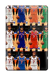 David R. Spalding's Shop Hot new york knicks basketball nba NBA Sports & Colleges colorful iPad Mini 3 cases 2236121K484197491