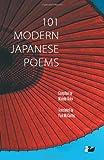 101 Modern Japanese Poems, , 0857285580