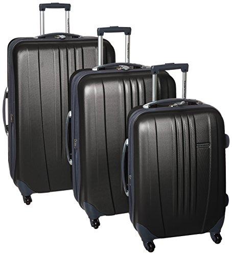 Traveler s Choice Toronto hardside lightweight expandable ...