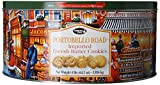 Jacobsen's Danish Butter Cookies Tins, 240 Count