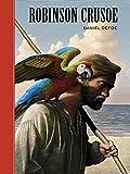 Robinson Crusoe (Sterling Unabridged Classics)
