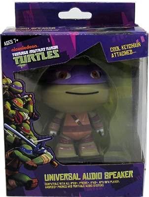 Tortugas Ninja - Altavoces (varios modelos): Amazon.es ...