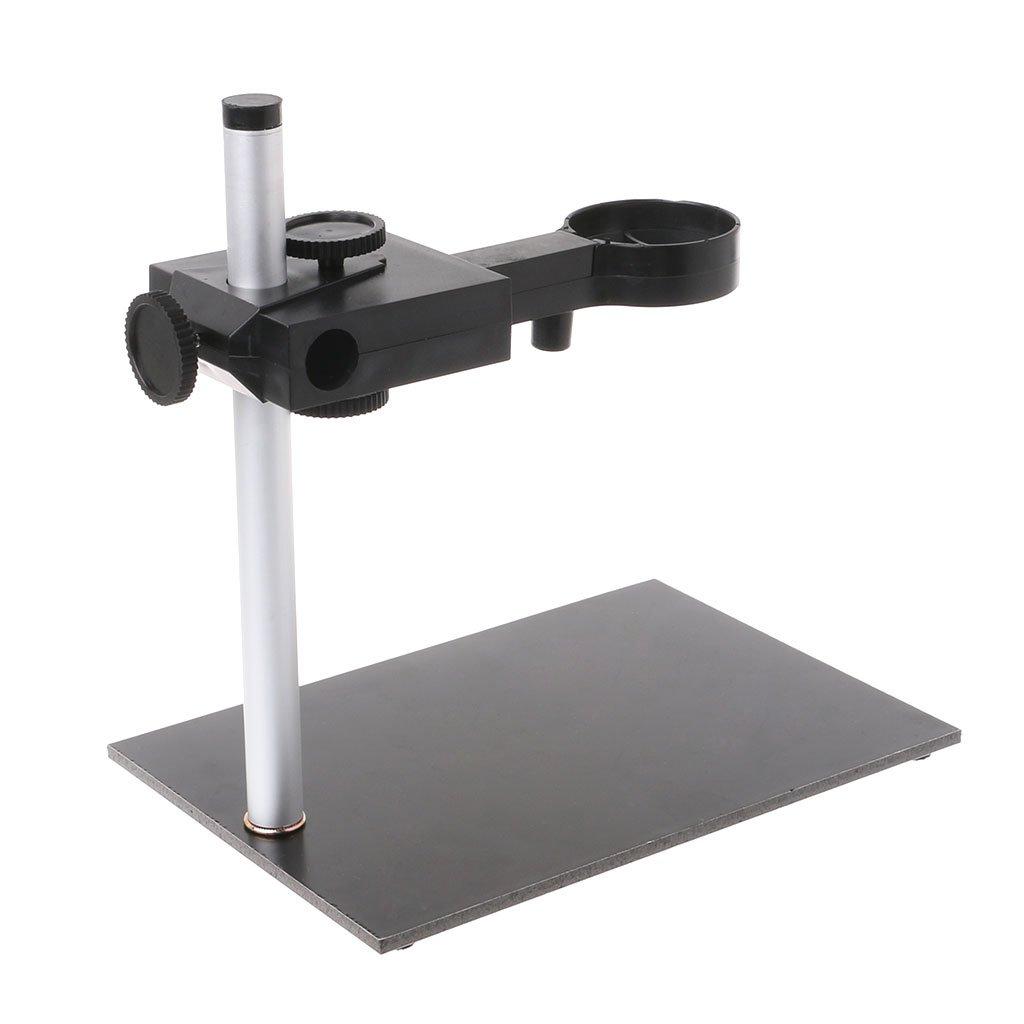 【売り切り御免!】 Sarora ユニバーサル デジタル USB 顕微鏡ホルダー スタンド B07GJ46WDR スタンド サポートブラケット 調整 ユニバーサル ダウン B07GJ46WDR, 森の工房 マミーピザ:4ee20691 --- a0267596.xsph.ru