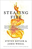 img - for Stealing Fire: How Silicon Valley, the Navy SEALs, and Maverick Scientists Are Revolutionizing the Way We Live and Work book / textbook / text book