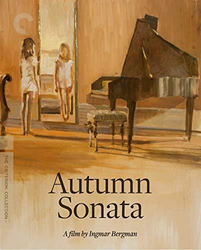Autumn Sonata (Criterion Collection) [Blu-Ray]