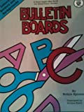 Bulletin Boards, Robyn Spizman, 0866532153