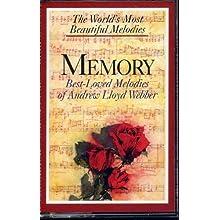 Memory- Best Loved Melodies of Andrew Lloyd Webber