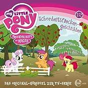 Schönheitsflecken-Geschichten (My Little Pony 12) | Thomas Karallus