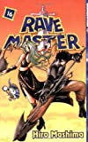 Rave Master, Vol. 16 by Hiro Mashima (2005-08-09)