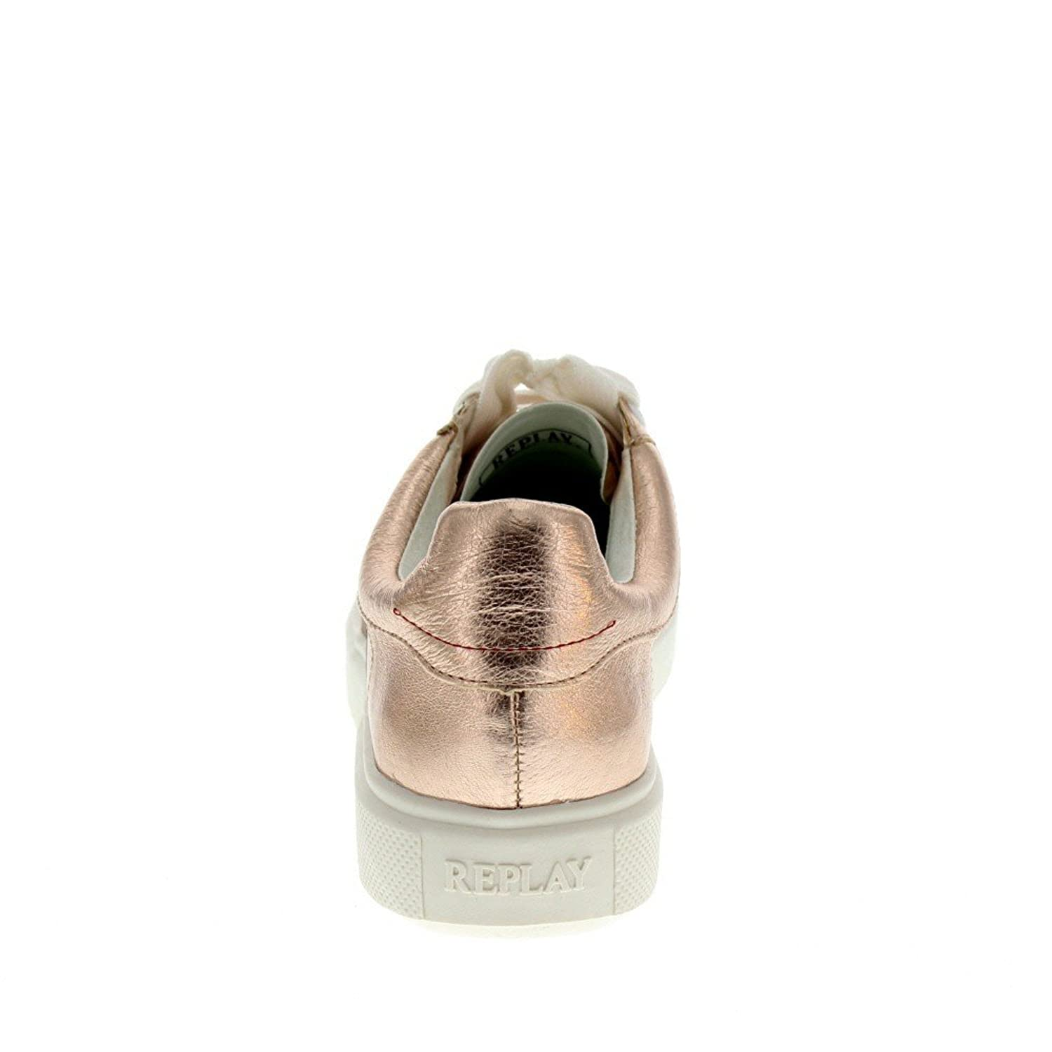 replay Shoes - Lune RZ740006L - Copper, Tamaño:EUR 38