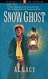Snow Ghost (Journeys of the Stranger)