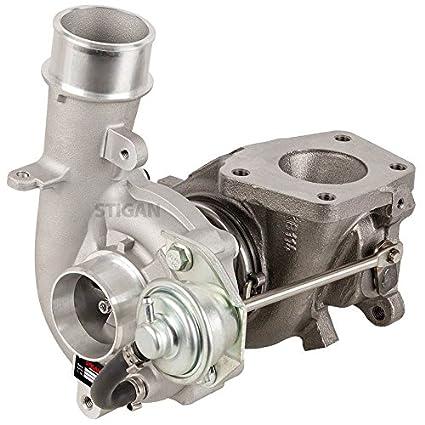 Amazon.com: New Stigan Turbo Turbocharger For Mazda CX-7 2007 2008 2009 2010 2011 2012 - Stigan 847-1020 NEW: Automotive