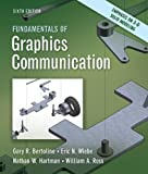 img - for Fundamentals of Graphics Communication by Bertoline, Gary Published by McGraw-Hill Science/Engineering/Math 6th (sixth) edition (2010) Paperback book / textbook / text book