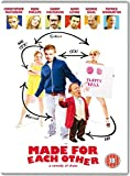 Made for Each Other [ NON-USA FORMAT, PAL, Reg.2 Import - United Kingdom ]