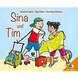 Sina und Tim: Bilderbuch über Zärtlichkeit und Doktorspiele