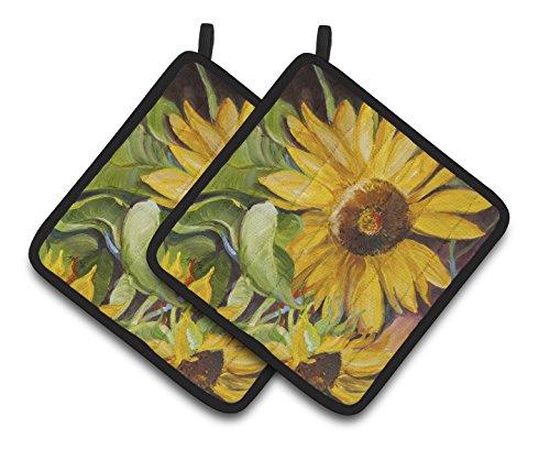 Carolines Treasures Sunflowers JMK1265PTHD Multicolor product image